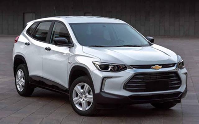 Novo Chevrolet Tracker 2020: fotos e especificações oficiais