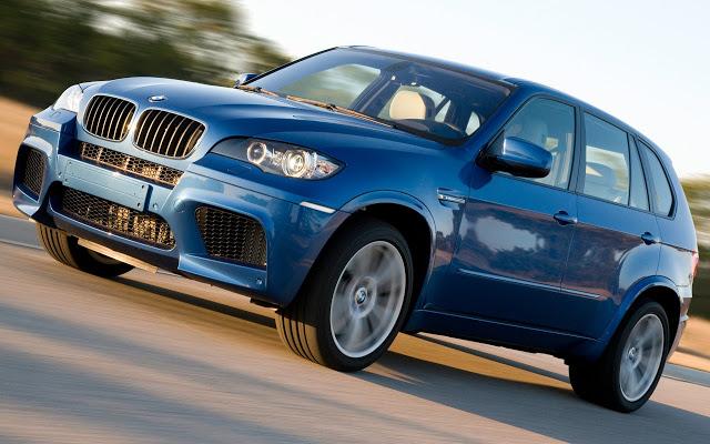 BMW anuncia recall do BMW X5 e BMW X6 2006 a 2008