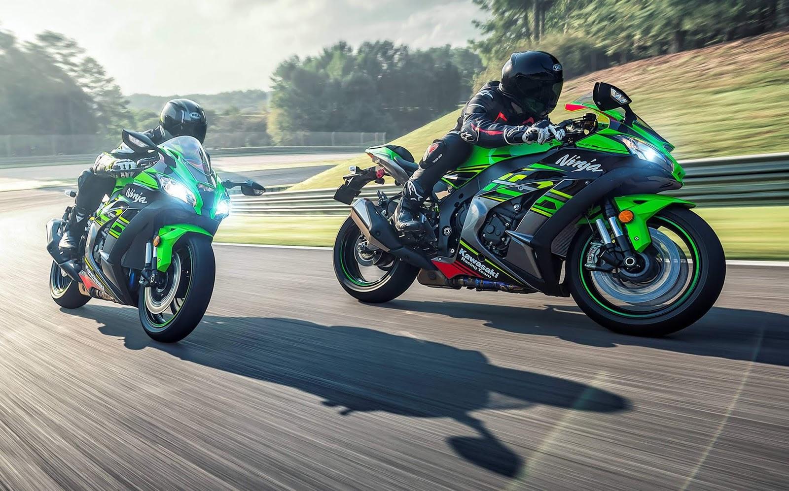 Média diária de vendas de motos está acima de 5.600 unidades em junho