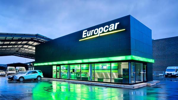 Grupo Volkswagen compra a locadora de automóveis  Europcar