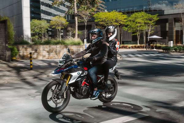 Como estão as vendas de motos no final de setembro de 2021?