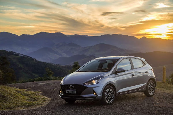 Carros e marcas mais vendidos do Brasil - outubro de 2021 (1ª quinzena)